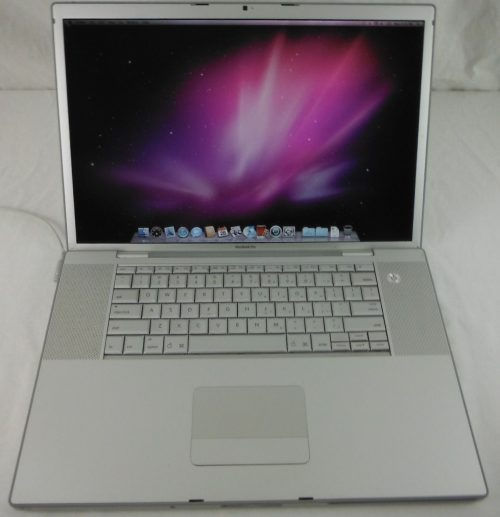 Apple MacBook Pro Intel Core Duo 2.16 GHz 17inch