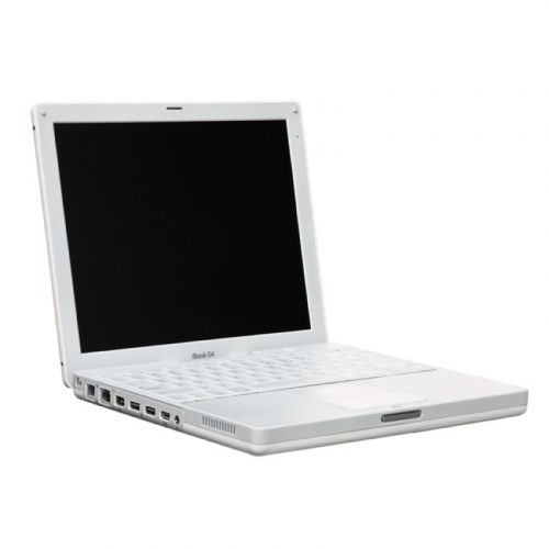 Apple iBook G4 PPC 1.07GHz