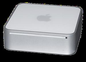 Mac Mini Intel 2nd Gen 002
