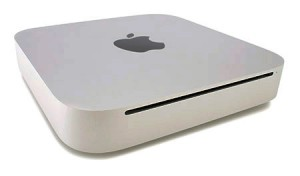 Mac Mini Intel Silver 3rd Gen 001