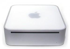 Mac Mini PPC G4 001