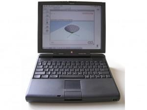 Powerbook g3 kanga