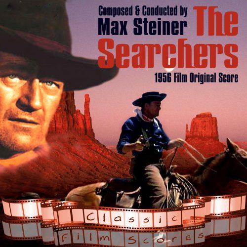 Film Scores & Soundtracks