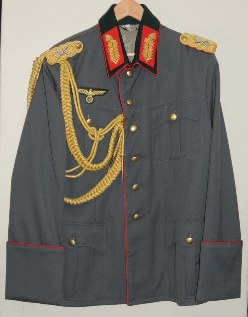 3rd Reich Army Field Marshal