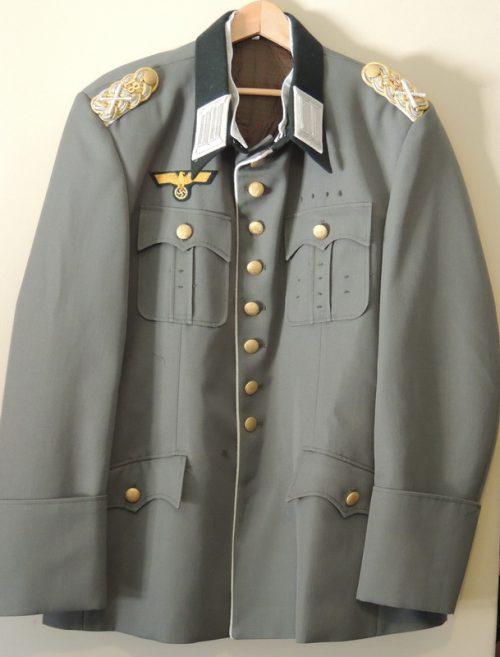 3rd Reich Army Field Marshal (von Runstedt)