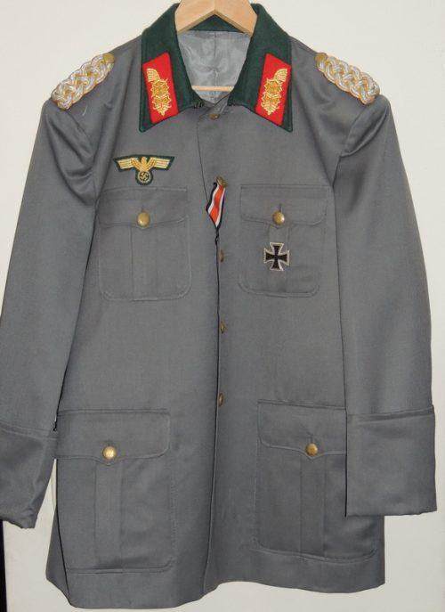 3rd Reich Army General