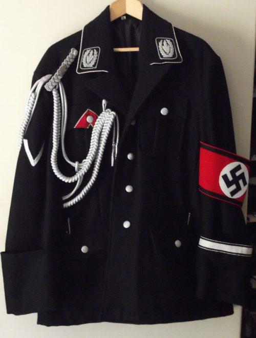 3rd Reich SS Reich-Fuhrer-SS