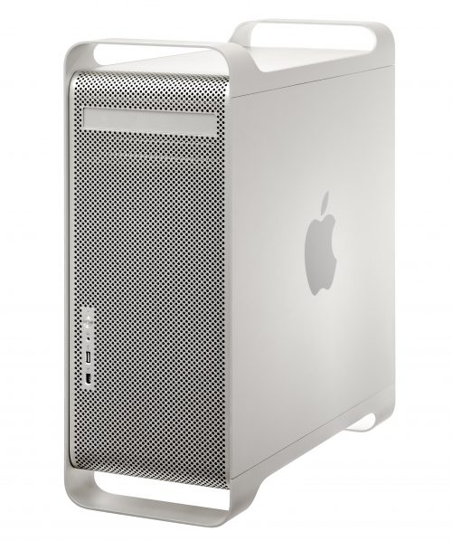 Apple PowerMac G5 (Twin Processor)