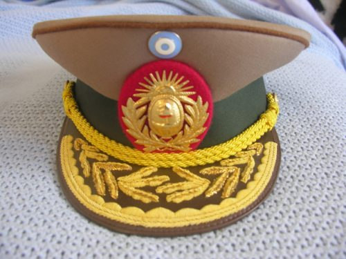 Argentina Army General