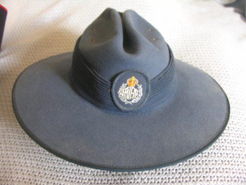 Australia RAAF Slouch Hat Enlisted