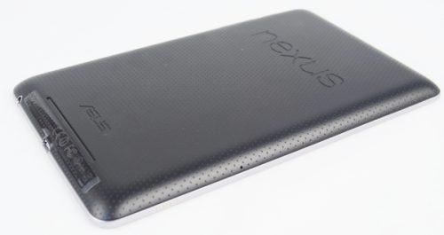 Google Nexus 7 Gen 1