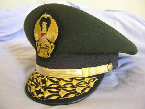 Indonesia Army General
