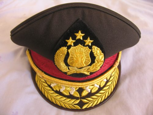 Indonesia Police General