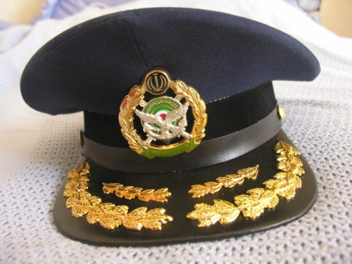Iran Air Force General