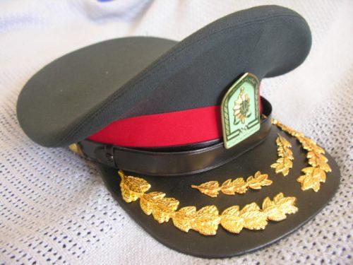Iran Police General