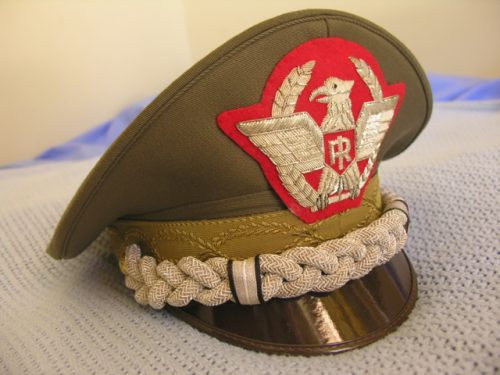 Italy Army General