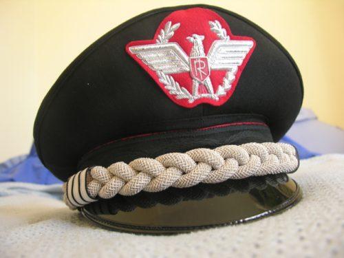 Italy Carabinieri General