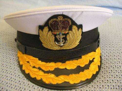 Malaysia Navy Admiral