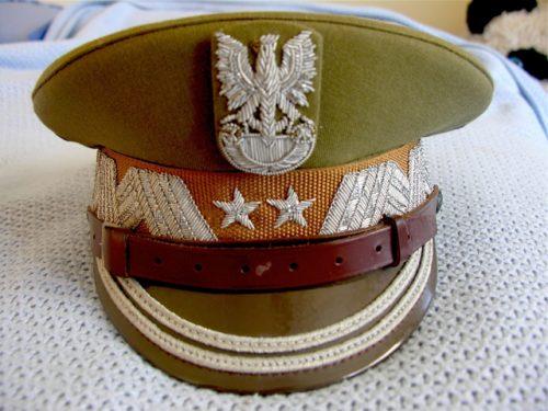 Poland Army General