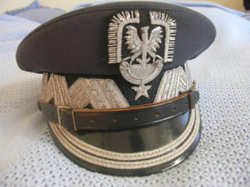 Poland Air Force General