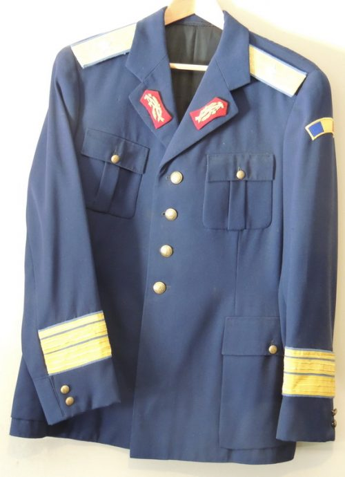 Romania Air Force General Service Jacket