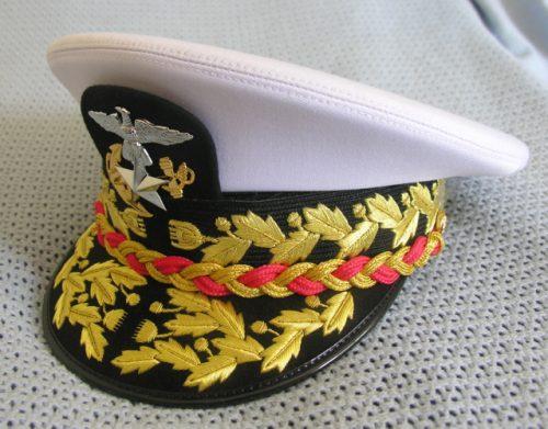 South Korea Marines General