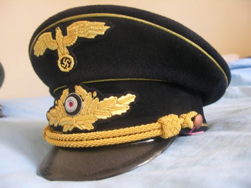 3rd Reich Diplomatic Corps General 1