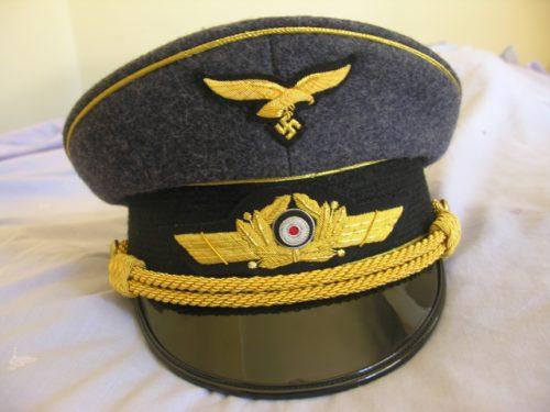 3rd Reich Luftwaffe General 2
