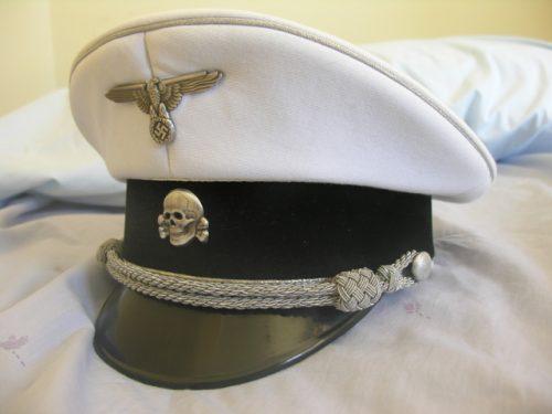 3rd Reich Algemeine-SS General Summer
