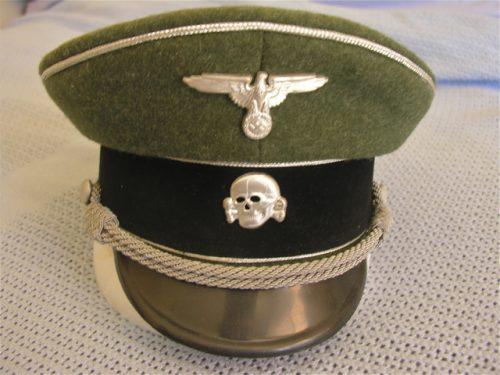 3rd Reich Waffen-SS General