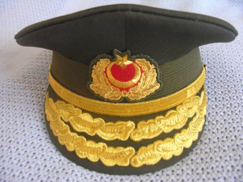 Turkey Army General