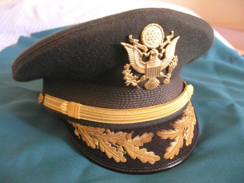 US Army General