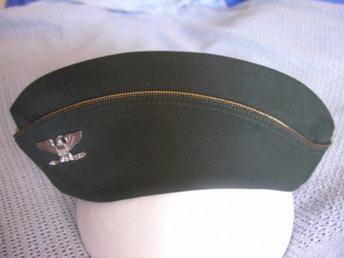 US Army Colonel Female Garrison Cap