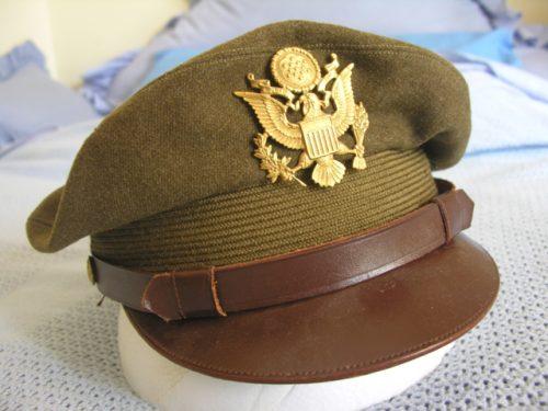 USAAF Officer
