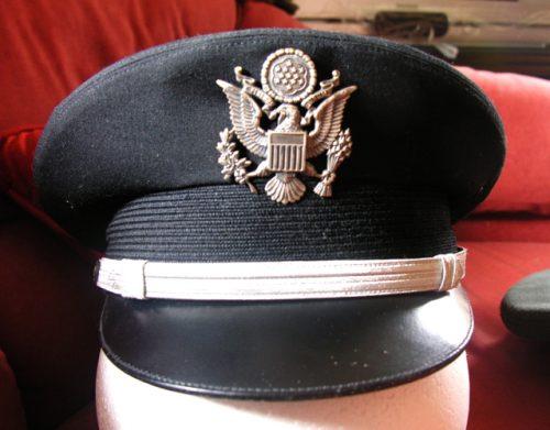 USAF Officer