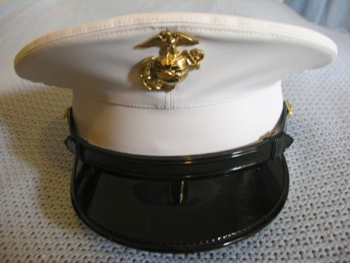US Marine Corps Enlisted Dress