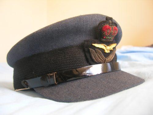 RAF Officer Female