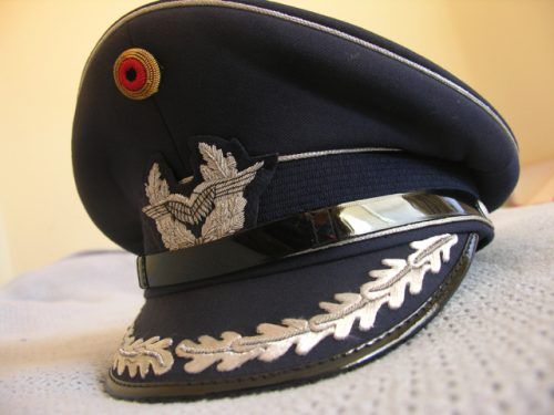 West Germany Air Force  Senior Officer 1