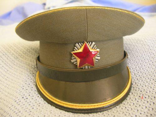 Yugoslavia Army officer 1