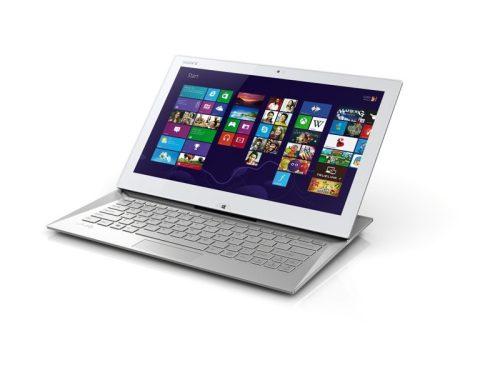 Sony Vaio Duo 13 Notebook/Tablet Hybrid