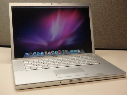 Macbook Pro 15 inch 2.16GHz