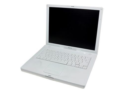 iBook G4 14 inch 1.42GHz