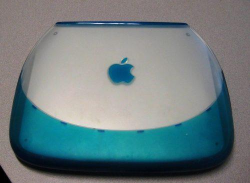 Apple iMac G3 Clamshell #3